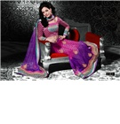 Indian Bridal Lehengas / Give yourself a scintillating look on your Big Day with our stunning wedding lehengas collection....We guarantee you stary looks if you put on these lehengas....Hurry! Take a glimpse at http://www.sareesbazaar.com/Lehengas-262.html