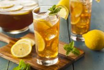 The glace au citron