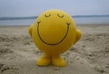 No Worries / Things that make me smile
