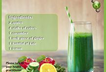 Healthy Groovy Smoothies