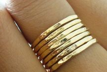Pretty jewellery  / Jewellery I like