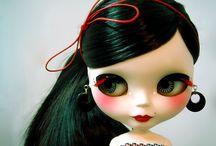 Lindas / Blythes ...