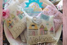 Linnie Blooms Publications