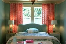 Bedroom / by BreAnna Cowan