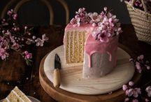 Stunning cakes to make