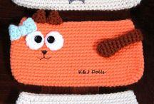 Girlies Bags Crochet