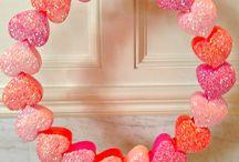 Valentines Day / by Glenda Morton Gardner