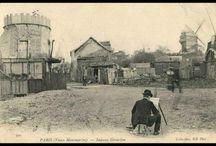 Maquis de Montmartre