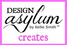 DIY & Painted Furniture: Design Asylum Blog / Design Asylum Blog shares simple DIY projects, great Velvet Finishes projects and just a little bit of craziness!  Shouldn't you follow along? www.designasylumblog.com