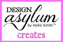 DIY & Painted Furniture: Design Asylum Blog / Design Asylum Blog shares simple DIY projects, great Velvet Finishes projects and just a little bit of craziness!  Shouldn't you follow along? www.designasylumblog.com
