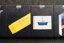 Design Books / ケイズクリエイトライブラリー。