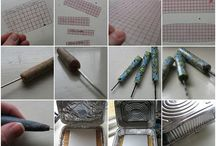 PolyClay Supplies/Tools