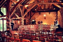 Events at Bury Court / Previous events at the barn.