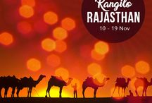 Rajasthan Events & Exhibitions