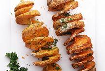 Aardappeltwister