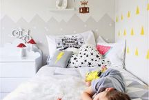 Quarto Infantil - Children's rooms