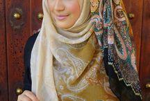 makeup hijab