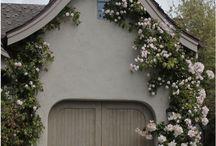 maisons et garages