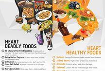 Food - healty