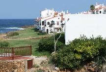 Vacaciones Playas De Fornells Menorca. Alquiler Apartamento / Menorca apartamento alquiler