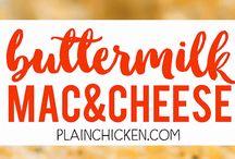 Pasta Potatoes Rice Recipes