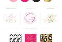 Branding + Marketing
