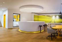 Office & Conference Design