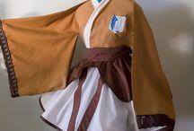 Vestido de kimono