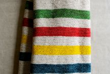 Knit home dec / by Julia Madill