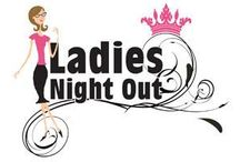 Ladies night out / by Amy Ponson