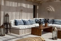 Terrace And Outdoor
