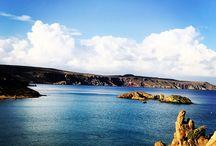 Crete by Mario
