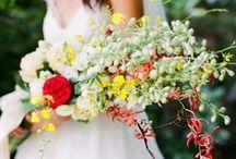 Pageant Bouquets & ideas