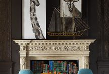Eclectic Style / ... you prefer eclectic design.