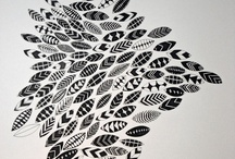 patterns | prints | posters. / by Denise Nelson