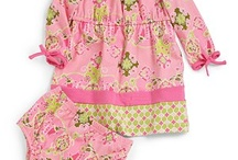 Baby Clothes that i'm not buying for my little friend Harper!