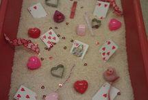 School: Valentijn