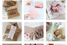 •Gift ideas•