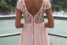 Dress / by Luchi Alfonso
