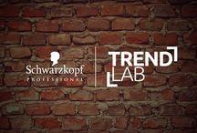 TrendLab - Schwarzkopf Professional frizura inspirációk online / TrendLab - Schwarzkopf Professional frizura inspirációk online Tudj meg mindent a TrendLab-ről:  http://szinezdujra.com/blog/trend-lab-trend-inspiraciok-kreativ-kepzes-valos-idoben