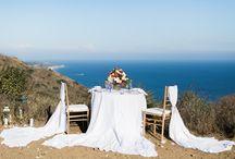 Malibu Marriage Proposal