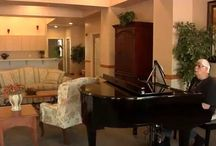 Retirement Home | Assisted Living Facilities