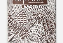 magazine issues / taproot magazine collection