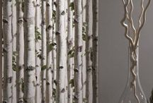 Tree Wallpaper / Tree wallpaper brings the essence of nature indoors. http://www.wowwallpaperhanging.com.au/tree-wallpaper/