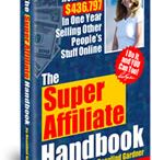 Affiliate Information and Books / Information on affiliate marketing and instruction books.