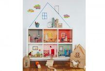 For Children / by Leah Abbott