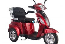 Tricicleta electrica ZT-15