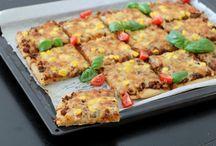Sunn middag / Nydelig middag for en sunnere hverdag | Middag oppskrift | Sunne oppskrifter | Nyttig mat | Middag ideer | Mat oppskrifter | Lekker middag | Rask middag | Vegetarisk middag | Enkel middag