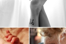 Tatouages - Tattoos