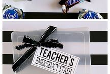 Teacher Gift Idead
